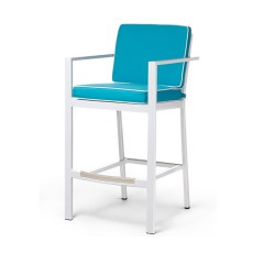 Bar Chair with Arms  BL 2045L-30