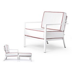 Lounge Chair  BL 2100L