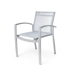 Stacking Dining Arm Chair<br>NV 7130