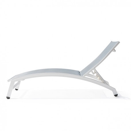 PINECREST Stacking Chaise Lounge NV-7190A
