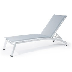 PINECREST Stacking Chaise Lounge NV 8190S