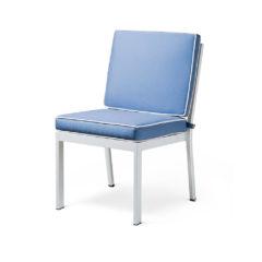 BLEAU BL 2020L Dining Side Chair