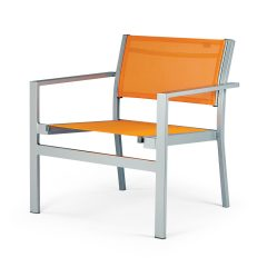 BLEAU BL 7100 Stacking Lounge Chair
