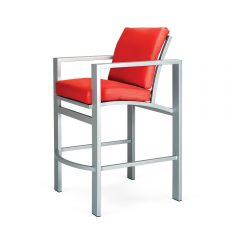 EASTSIDE Bar Chair with Arms LC 2045L-30