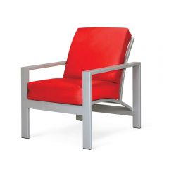 EASTSIDE Lounge Chair LC 2100L