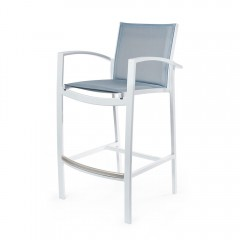 Bar Chair with Arms<br>NV 8045-30