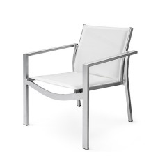 Bleau G2 Stacking Lounge Chair<br>BL2 8136