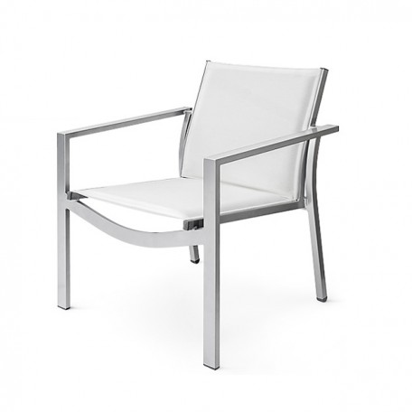 BLEAU G2 BL2 8136 Stacking Lounge Chair