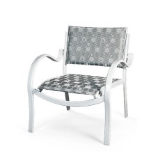 Stacking Host Arm Chair<br>MU 8135