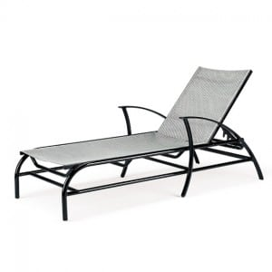 Chaise Lounge MT 7390