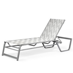 Stacking Chaise Lounge MT 7290