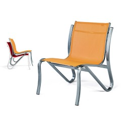 Stacking Lounge Chair</br>MU 7120