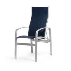 Stacking Reclining Arm Chair<br>MT 7137