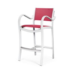 EDGEWATER Bar Chair with Arms MU 8045-30