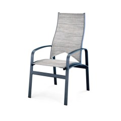 Stacking High Back Arm Chair MT 7135