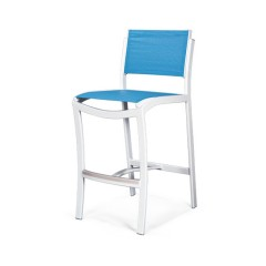 EDGEWATER Armless Bar Chair MU 7040-30