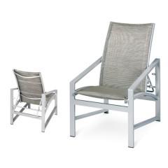 Reclining Lounge Chair TZ 8035