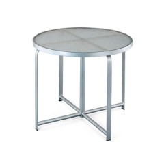 Montage Dining / Umbrella Table