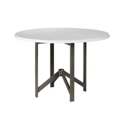 AVENTURA Umbrella Table TZ 2000 Series
