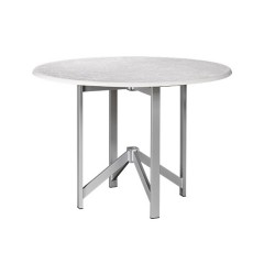 Dining Tables 29.5'' high TZ 1000 Series
