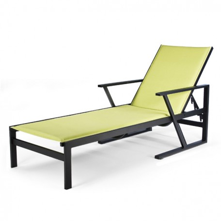 AVENTURA Chaise Lounge TZ2 8390