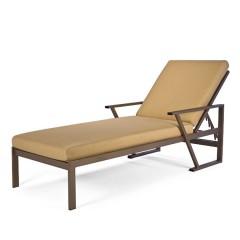 Chaise Lounge TZ2 3890L