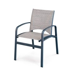 Stacking Dining Arm Chair<br>MT 7130