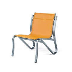 EDGEWATER Stacking Lounge Chair MU 7120