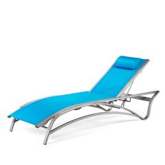 EDGEWATER Stacking Chaise Lounge MU 7190