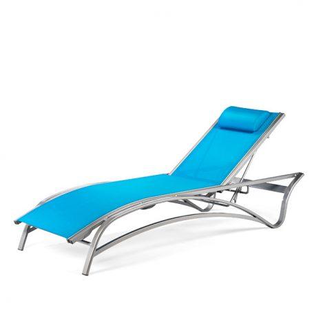 EDGEWATER Stacking Chaise Lounge MU 7190