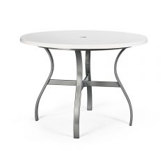EDGEWATER Umbrella Table MU 2000 Series
