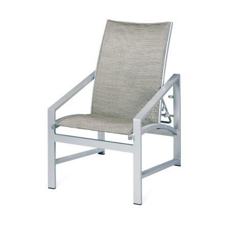 AVENTURA Reclining Lounge Chair TZ 7035
