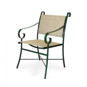 Dining Arm Chair  CT 7030