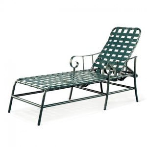 Chaise Lounge CT 6090