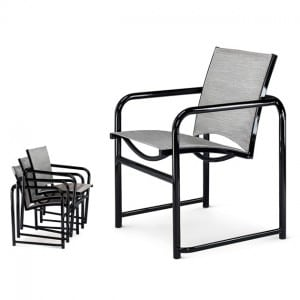 Stacking Arm Chair  SR 7032