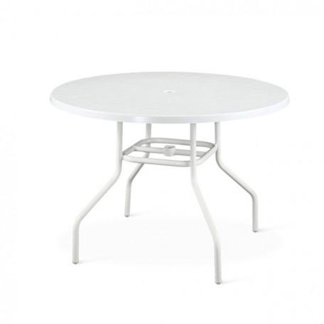 SHORES DW 500U Series Umbrella Tables