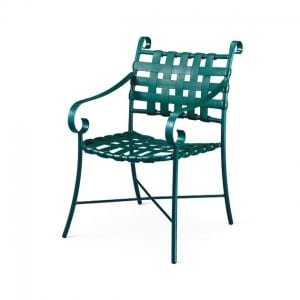 Dining Arm Chair CT 300-SBS