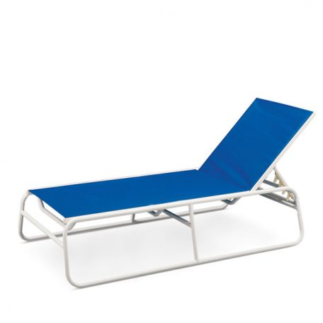 OLYMPIA Stacking Chaise Lounge RE 2070