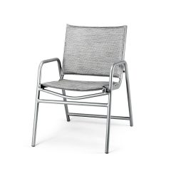 Stacking Arm Chair<br>RE 2020