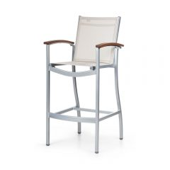 Bar Chair with Arms<br>MI 7045-30