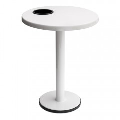 Butler's Table<br>BT 1620SF-SCH<br>Single cup holder