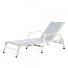 Wynwood Stacking Chaise Lounge