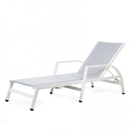 Wynwood Stacking Chaise Lounge
