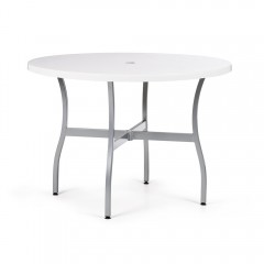 MIDTOWN Umbrella Table MI 2000 Series