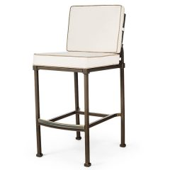 Armless Bar Chair<br>EM 2040-30L