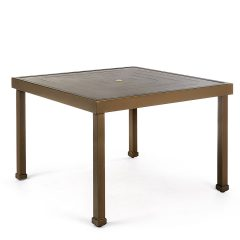 GABLES Umbrella Table EM 2000 Series