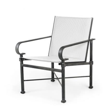 GABLES Lounge Chair EM 7035