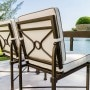 Empire EM 2020L Dining Side Chair