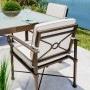 Empire EM 2030L Dining Arm Chair
