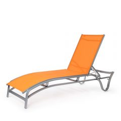 EDGEWATER Stacking Chaise Lounge MU2 7165
